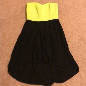 High low party dress!